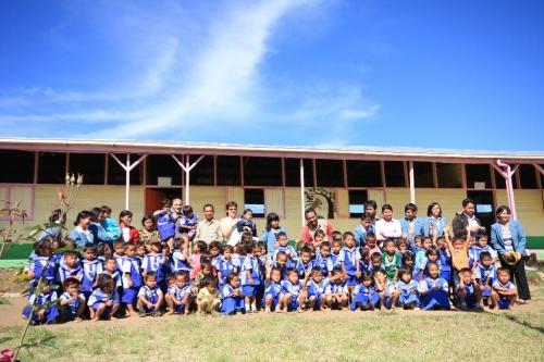 indonesie empowering youth